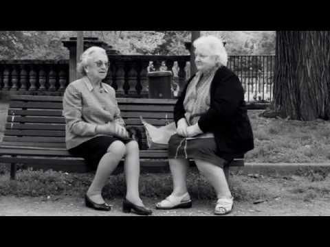 Poesia sulla vecchiaia