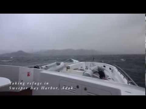 N120 Delivery - Bering Sea 8-11-13