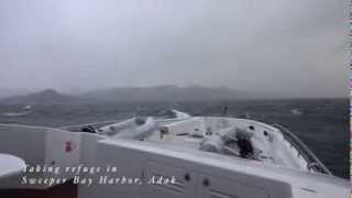 N120 Delivery - Bering Sea 8-11-13
