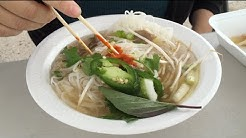 Tucson's best pho comes from a food truck