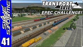 Transport Fever Let
