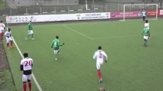 08.11.15 - ЛФК Динамо vs Сахара (Второй тайм) - 0:4