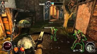 Nosgoth Multiplayer Gameplay #2