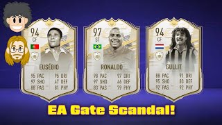 EA Gate Scandal and Update!