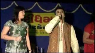Garba  Koi tataniya Dhara thi 01 by  Kalpesh Chetan Vyas Rhythm Orchestra Ahmedabad