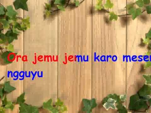 Karaoke Kembar Srikandi - Perahu Layar /Koplo (Tanpa Vokal)