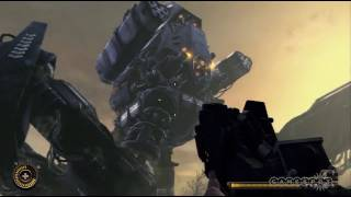 Resistance 3: Playthrough Chapter 3 - Gameplay (PS3)