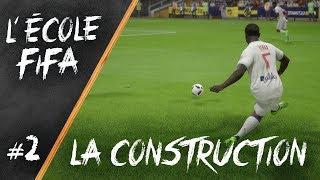 FIFA 18 - SE CRÉER PLUS D'OCCASIONS !