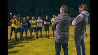 BetVictor Presents: Training SOS In Association With Liverpool FC - Episode 2
