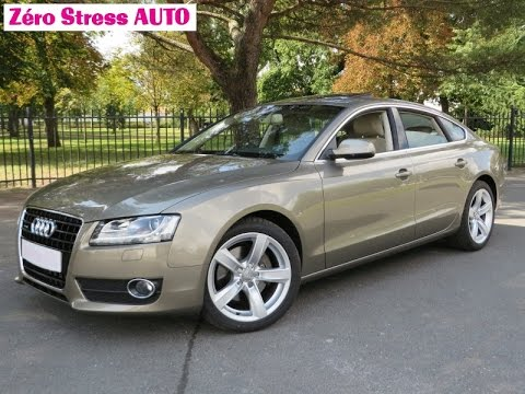 Image Result For Audi A Sportback Youtube