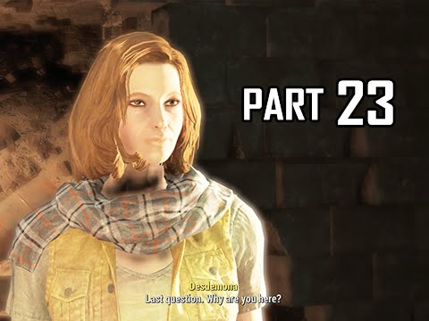 Fallout 4 Walkthrough Part 23 - Freedom Trail (PC Ultra Let's Play Commentary)