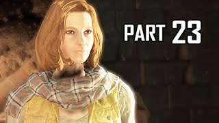 fallout 4 walkthrough part 23 freedom trail pc ultra let s play commentary