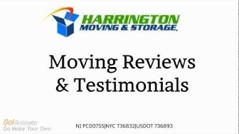 Movers Jersey City Reviews | Best Local Movers 201-984-1023