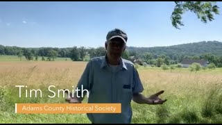The Confederate Plan on July 2nd at Gettysburg: 157th Anniversary of Gettysburg Live! (Day 2)