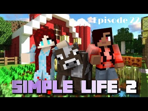 Simple Life 2: Episode 22 - People Hut