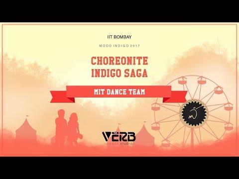 MIT Dance Team Pune[2nd Place] | Indigo Saga | Mood Indigo | TheVerb Official