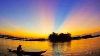 Trở Về Dòng Sông Tuổi Thơ (Hoàng Hiệp) - Khánh Duy