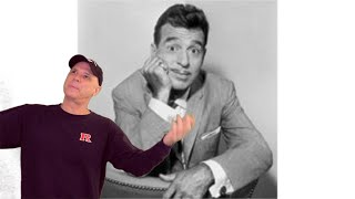 Tennessee Ernie Ford -- 16 Tons  [REACTION/RATING]