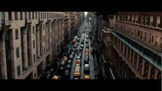 """Фильм """"Война миров Z"""": Трейлер (дублированный) [2013, HD]"""