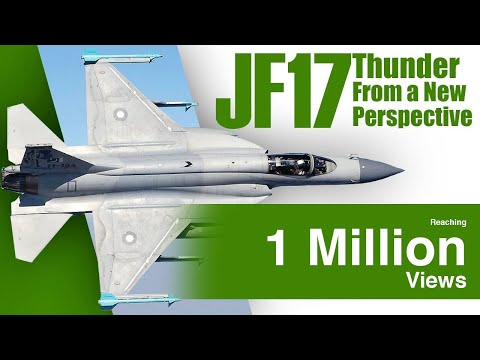 JF 17 Thunder from a new perspective | Block 1, Block 2, Block 3 Jet | Urdu/Hindi | My Channel Video