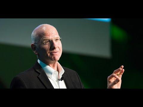 Innovator's DNA - Hal Gregersen, at USI