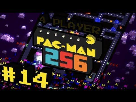 Pac-Man 256 - #14 - Unintentional Memento