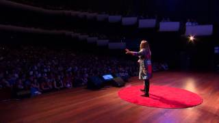 [20.79 MB] Courage under fire | Rabia Siddique | TEDxPerth