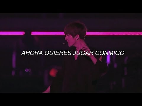 artificial love//exo//live(español)