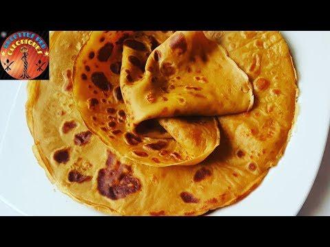 124kcal➡️crêpes-a-la-patate-douce-|-sweet-potato-pancakes-|-sweet-potato-recipe-|-crêpes-chandeleur