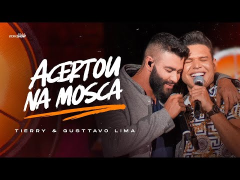 Tierry – ACERTOU NA MOSCA ft.Gusttavo Lima