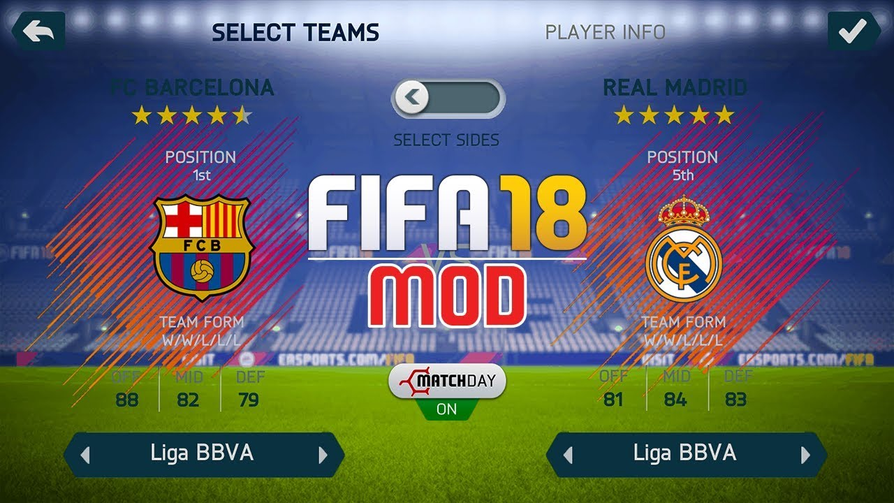 fifa 18 mod for fifa 14 pc download