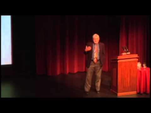 Professor Gregory Benford - How to Think Like a Scientist - FYP Lecture Series