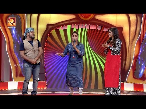 GRAND MAGICAL CIRCUS | A whole package of entertainment | Amrita TV | Epi 35