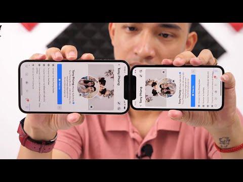 Đánh giá iPhone 12 Mini - Bé hạt tiêu, dùng SƯỚNG!!!
