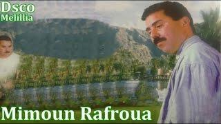 Mimoun Rafroua Ayatanni Yoyan