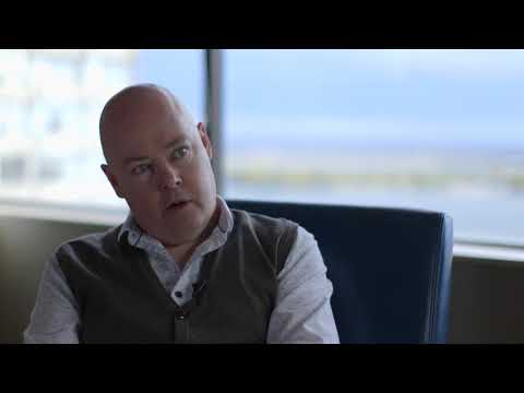 Author John Boyne talks coming out and gay rights progress