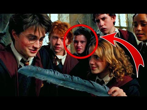 Harry Potter Moments That Fans Didn't Understand