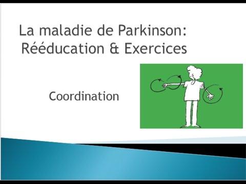 Exercices De Coordination Youtube