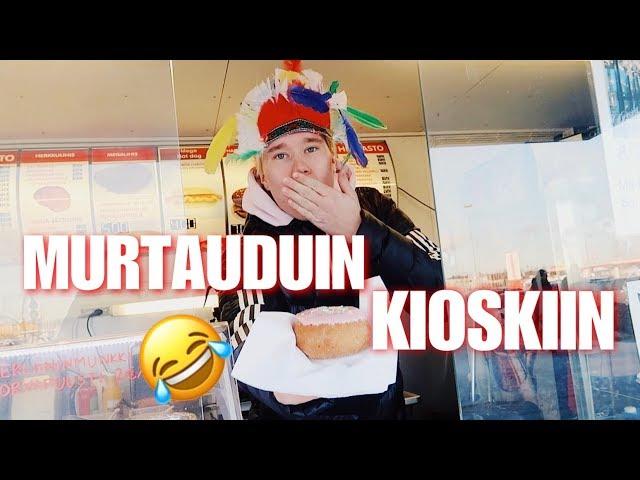 TÄÄ VIDEO SUN ON PAKKOA KATSOA :D :D :D