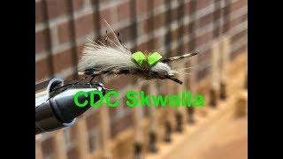 CDC Skwalla