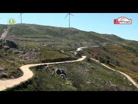 ZE 9 (3,56 km) – Caminha