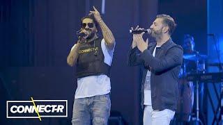 Descarca Adrian Ursu feat. Connect-R - Mai Fierbinte (Live Sala Palatului)