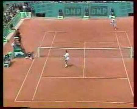 Courier Delaitre French Open 1994