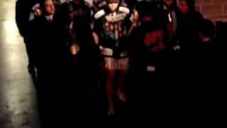 Shane Carwin UFC 111