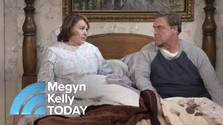 "Roseanne Barr's Show Could Continue Without Her: ""Is It Worth It For ABC?"" 
