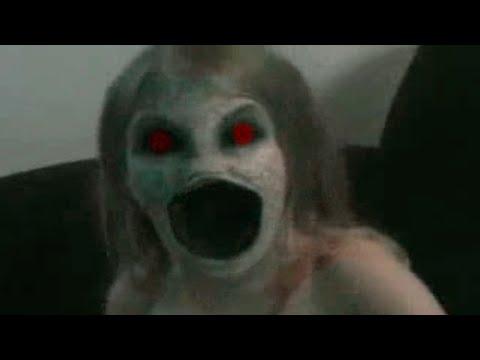 Страшное видео