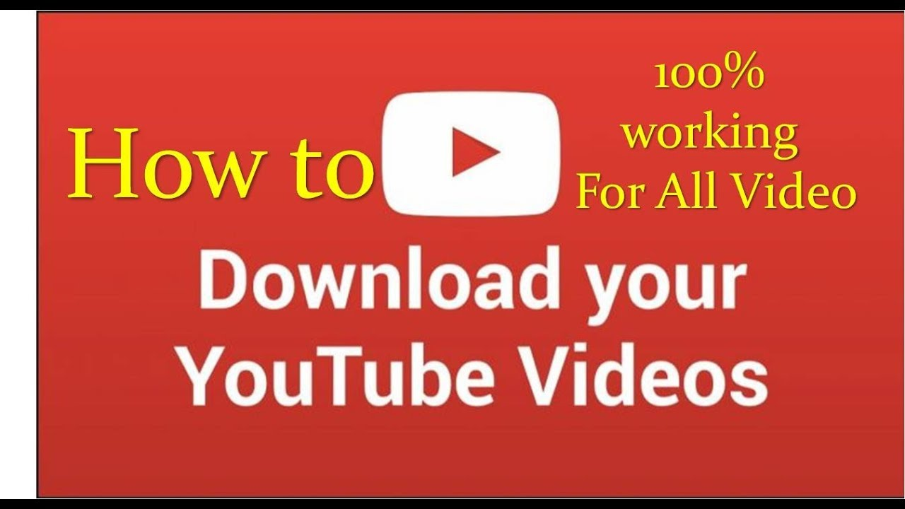 how to download sound from youtube without video