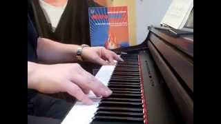 Christopher Norton Plays: Oriental Flower from the Microstyles Collection.