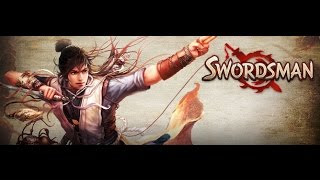 Gambar cover Swordsman Online 3# Game Play Modo Historia