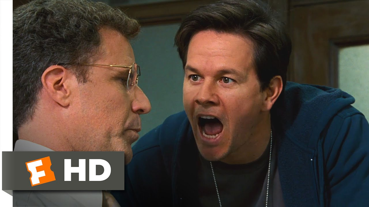 Download The Other Guys (2010) - Tuna vs. Lion Scene (1/10) | Movieclips